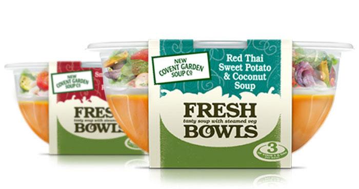 Fun Amp Fresh Food Packaging Snoack Studios Blog