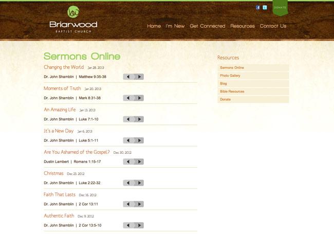 sermons-online