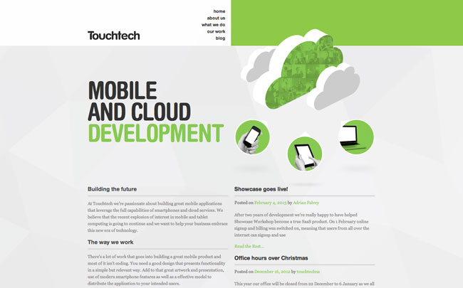 green-touchtech