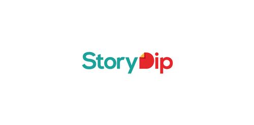 tieatie-logomoose-story-dip